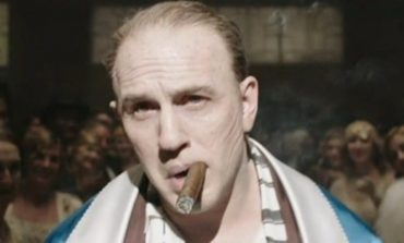 Tom Hardy's 'Capone' To Be Released Online
