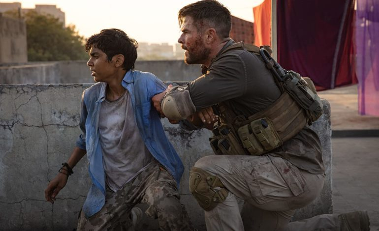 Movie Review: 'Extraction'
