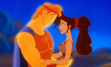 Disney's 'Hercules' Will Be Getting A Live Action Remake