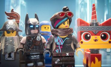 LEGO Group Creates New 5 Year Film Deal with Universal