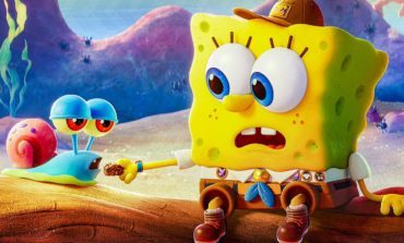 'The Spongebob Movie: Sponge on the Run' Gets Delayed Again By One Week