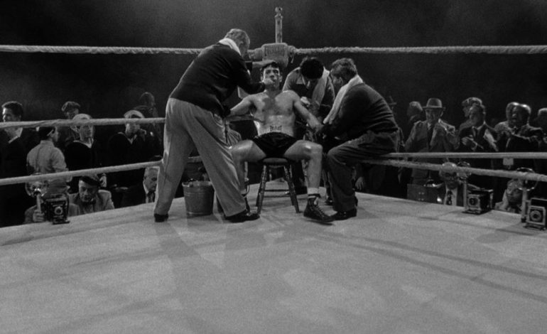 Classic Movie Review: 'Raging Bull' (1980)