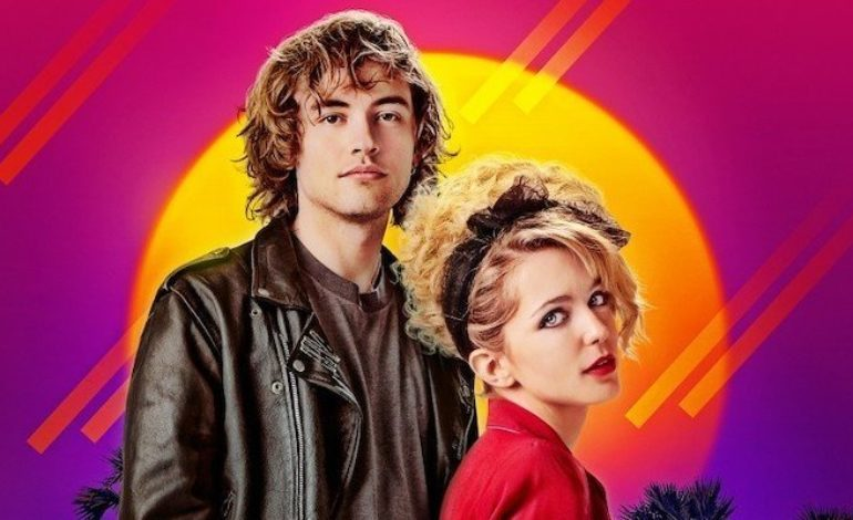 Remembering the 80s in 2020: An Interview with 'Valley Girl' Stars Jessica Rothe and Josh Whitehouse