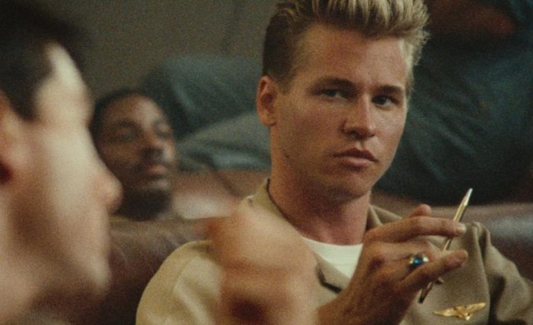 Val Kilmer Opens Up About Losing Voice Due To Cancer Treatment