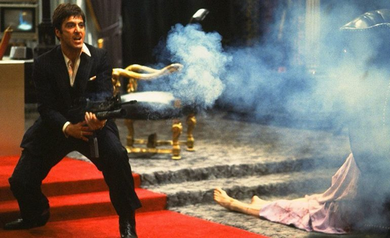 'Call Me By Your Name' Director, Luca Guadagnino to Direct 'Scarface' Remake