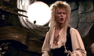 'Doctor Strange' Director Scott Derrickson to Head 'Labyrinth 2'