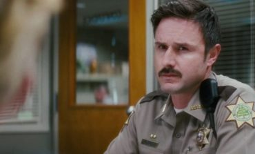 David Arquette to Reprise Role of Sheriff Riley in 'Scream' Sequel