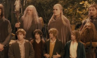 Josh Gad to Virtually Reunite 'Lord of the Rings' Cast This Sunday