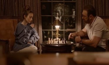 Movie Review: 'Inheritance'