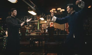 Movie Review- 'Ip Man 4: The Finale'