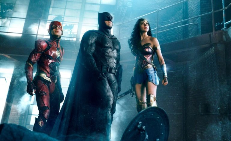 It's Official: The Snyder Cut of 'Justice League' Will be Coming to HBO Max in 2021