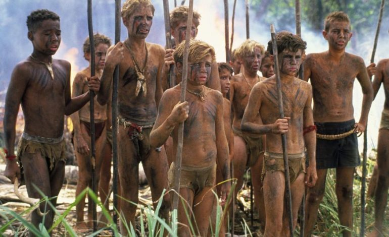 New Regency Receives Rights to Rutger Bregman's Real-Life 'Lord of the Flies' Story