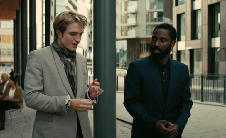 Christopher Nolan's 'Tenet' Release Date Delayed By Two Weeks For 'Inception' 10th Anniversary Re-Release