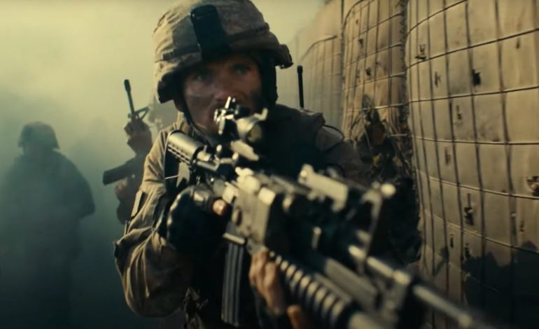 It's a Fight for Survival in New Trailer for 'The Outpost'