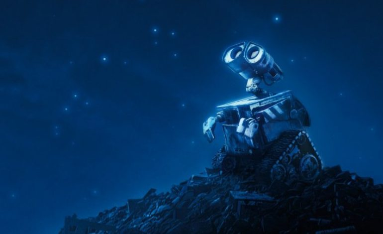 'Wall-E' Director Andrew Stanton in Talks to Direct 'Chairman Spaceman'
