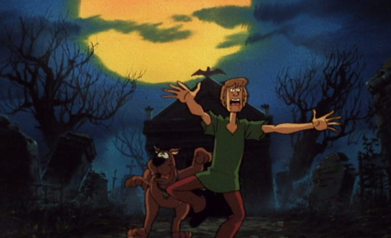 Classic Movie Review: 'Scooby Doo On Zombie Island'