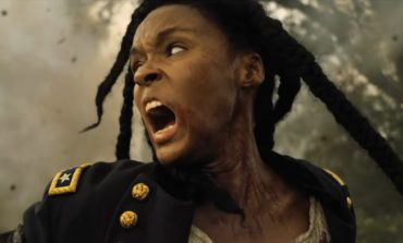 New Trailer For 'Antebellum' Drops Online