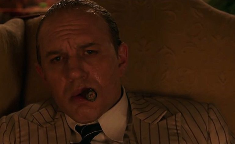 Movie Review: 'Capone'