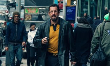 Adam Sandler to Star in LeBron James-Produced Netflix Basketball Film 'Hustle,'