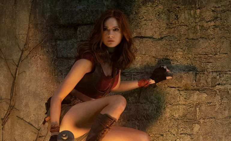 Disney Eyeing Karen Gillan for New 'Pirates of the Caribbean' Movie