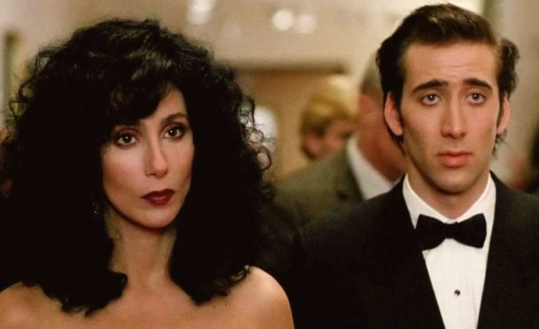 The Juxtaposition Of Cultural Expectations Vs. Desires in 'Moonstruck'