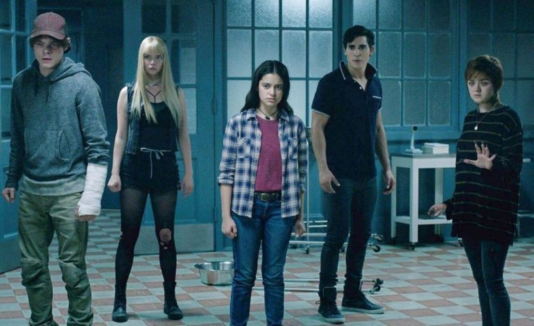 Movie Review: 'The New Mutants'
