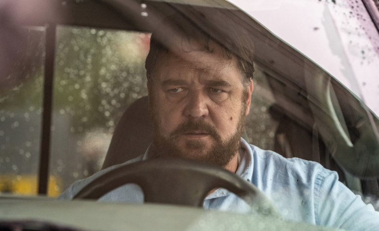 Russell Crowe's 'Unhinged' to Become First Big Post-Coronavirus Theatrical Release