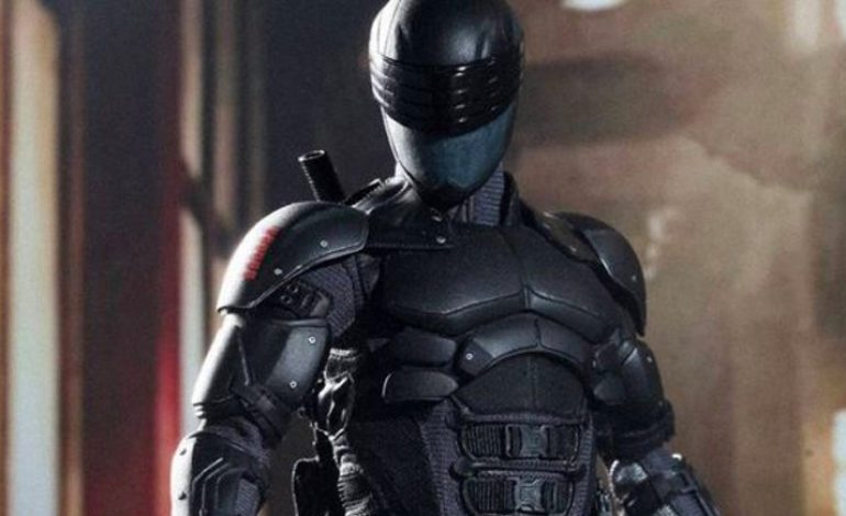 Another 'G.I. Joe' Movie Is Already Being Planned