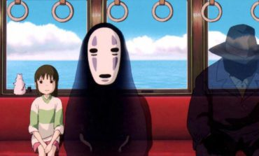 Studio Ghibli's 'Spirited Away' to Become a Stage Production