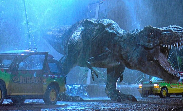 'Jurassic Park': Accurate Animals to Misguided Monsters