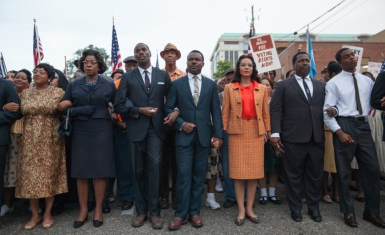 Paramount Is Making 'Selma' Free To Rent Through June