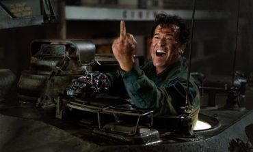 'Evil Dead' Sequel Given Title and Director, says Bruce Campbell