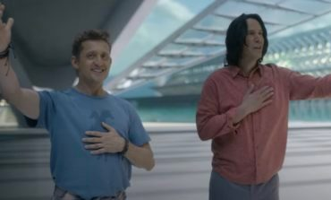 Keanu Reeves and Alex Winter Make a Most Excellent Return In 'Bill & Ted Face the Music' Trailer