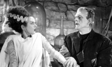 Universal's 'Bride of Frankenstein' is Surprisingly Still in Development