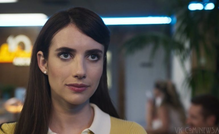 Emma Roberts and Jack Whitehall to Star in New Comedy 'Robots'
