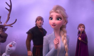 'Frozen 2' Is Heading to Disney+ in the UK and Ireland