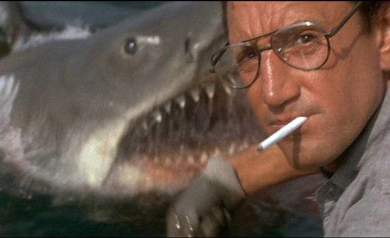 'Jaws': Making a Monster