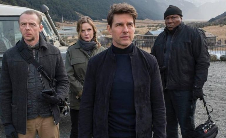 'Mission Impossible 7' to Start Shooting Again in September