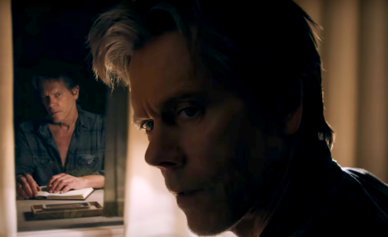 Blumhouse Releases Trailer for Supernatural Thriller 'You Should Have Left' Starring Kevin Bacon and Amanda Seyfried