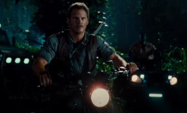 Production of Universal's 'Jurassic World: Dominon' Set to Resume in U.K. in Early July