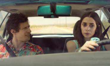 Andy Samberg Finds Love in a Time Loop in 'Palm Springs' Trailer