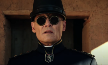 See the Trailer for Johnny Depp and Robert Pattinson's New Film 'Waiting for the Barbarians'