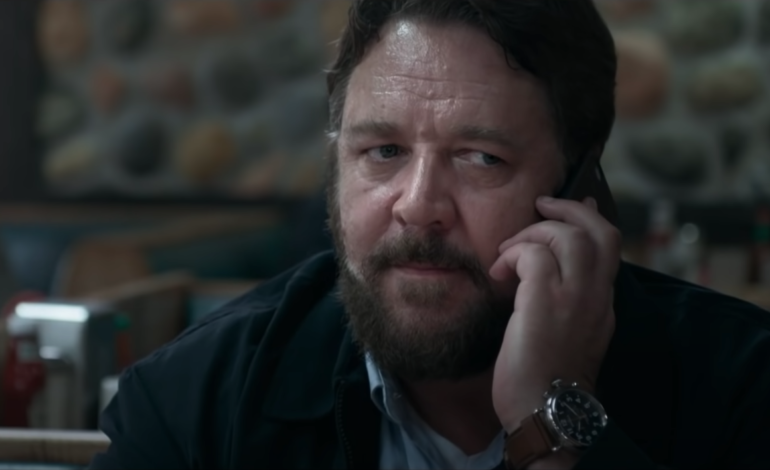Russell Crowe Reacts to Starring in First Film to Premiere Back in Movie Theaters