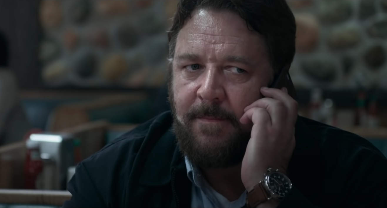 Russell Crowe Joins Gary Fleder's Thriller 'Poker Face'