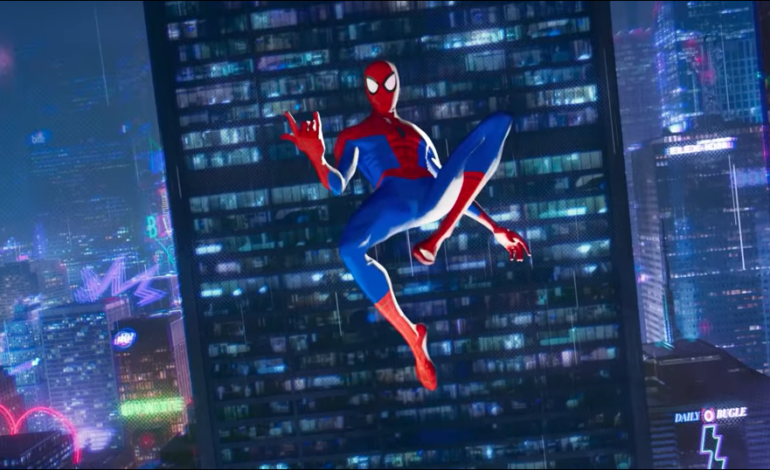 'Spider-Man: Into The Spider-Verse 2′ Officially Begins Production