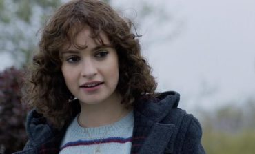 Lily James Set To Star In Crime Film 'Peggy Jo'