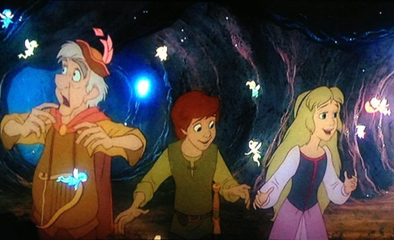 Disney Rumored To Be Working On Live Action Remake of 'The Black Cauldron'