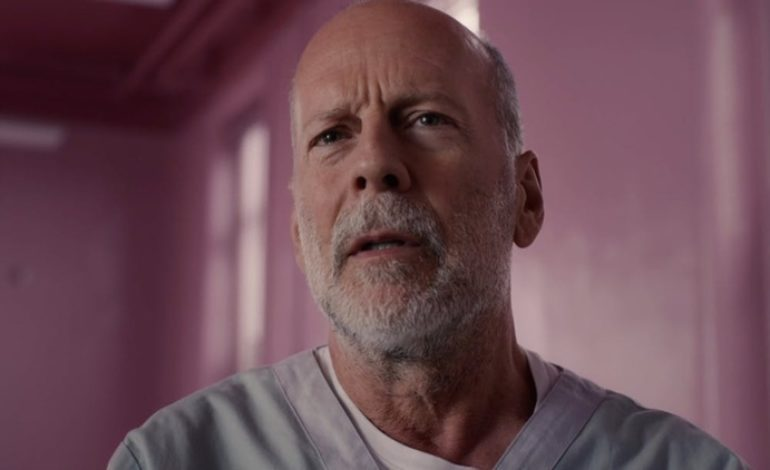 Bruce Willis Signs Three Movie Deal With Emmett/Furla Films