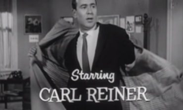 Comedy Icon Carl Reiner Passes Away, Age 98