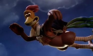 'Chicken Run 2' Reportedly to Not Have Mel Gibson Return